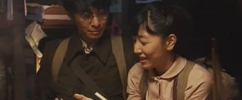 2018年度下半期NHK朝の連続テレビ小説『まんぷく』