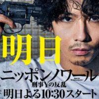『ニッポンノワール-刑事Yの反乱-』